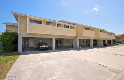 Jacksonville Beach, FL home for sale located at 2231 Gordon Ave, Jacksonville Beach, FL 32250