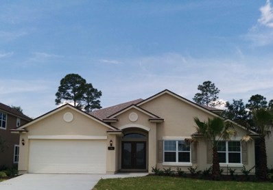269 Deerfield Meadows Cir, St Augustine, FL 32086 - #: 1005346