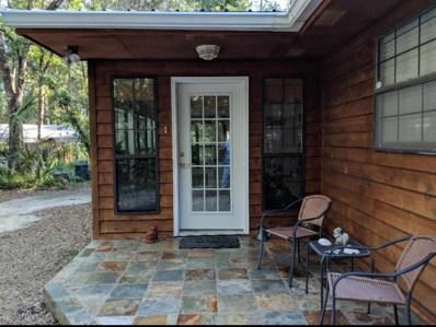 1716 Cypress St NE, Steinhatchee, FL 32359 - #: 1005349