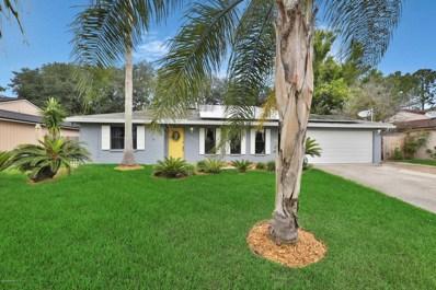14339 Cedar Island Rd N, Jacksonville, FL 32250 - #: 1005355