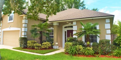 Middleburg, FL home for sale located at 1982 Cloister Ct, Middleburg, FL 32068