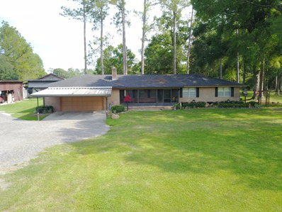 Callahan, FL home for sale located at 43384 Ratliff Rd, Callahan, FL 32011