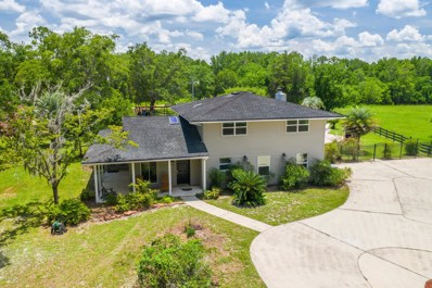 Jacksonville, FL home for sale located at 5829 Long Branch Cemetery Rd, Jacksonville, FL 32234