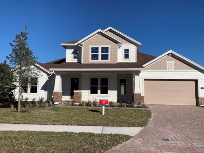 70 Stone Creek Cir, St Johns, FL 32259 - #: 1005383