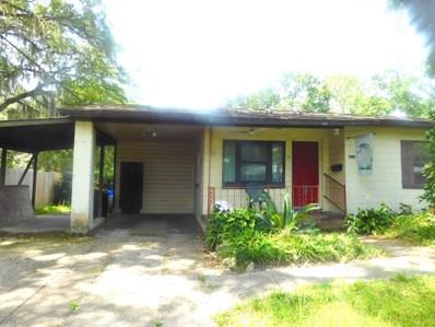 6218 Arthur Durham Dr, Jacksonville, FL 32210 - #: 1005390