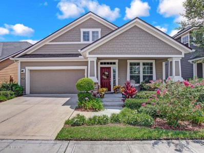 269 Yearling Blvd, St Johns, FL 32259 - #: 1005398