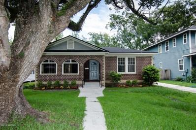 1017 Talbot Ave, Jacksonville, FL 32205 - #: 1005410