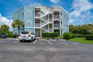 120 Ocean Hibiscus Dr UNIT 203, St Augustine, FL 32080 - #: 1005419