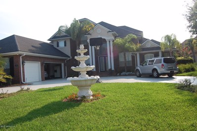 St Johns, FL home for sale located at 901 Cavanaugh Dr, St Johns, FL 32259