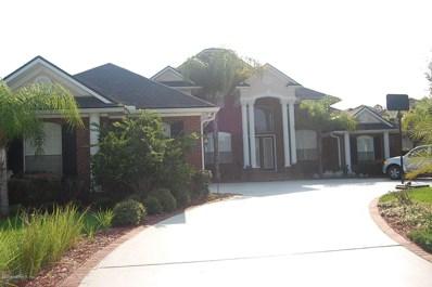 901 Cavanaugh Dr, St Johns, FL 32259 - #: 1005424