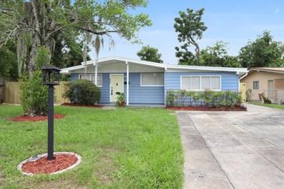 6220 Elise Dr, Jacksonville, FL 32211 - #: 1005427