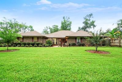 11485 Baskerville Rd, Jacksonville, FL 32223 - #: 1005430