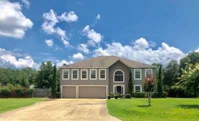 Callahan, FL home for sale located at 54770 Spring Lake Dr, Callahan, FL 32011