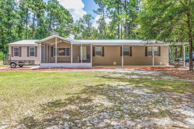 East Palatka, FL home for sale located at 128 Roberts Rd, East Palatka, FL 32131