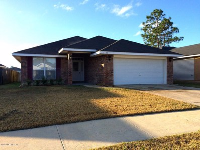 Green Cove Springs, FL home for sale located at 2402 Creekfront Dr, Green Cove Springs, FL 32043