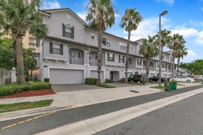 Jacksonville Beach, FL home for sale located at 905 2ND St N UNIT G, Jacksonville Beach, FL 32250