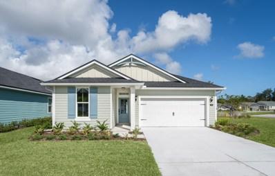 883 E Watson Rd, St Augustine, FL 32086 - #: 1005500