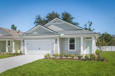 338 Caretta Cir, St Augustine, FL 32086 - #: 1005502