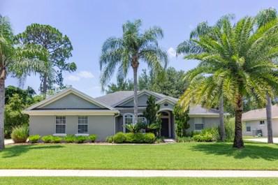 309 Point Pleasant Dr, St Augustine, FL 32086 - #: 1005511
