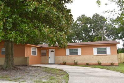 7856 Renault Dr, Jacksonville, FL 32244 - #: 1005532