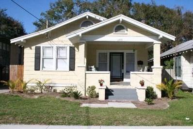 2873 Post St, Jacksonville, FL 32205 - #: 1005534