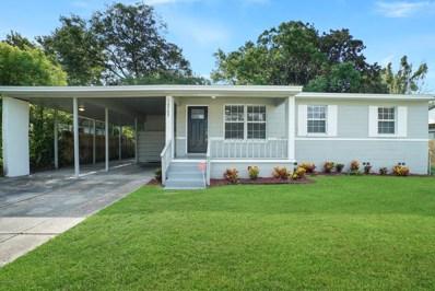 10503 Briarcliff Rd S, Jacksonville, FL 32218 - #: 1005535