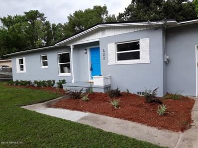 422 Safer Ln, Jacksonville, FL 32211 - MLS#: 1005542