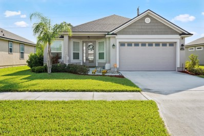 Orange Park, FL home for sale located at 4025 Arbor Mill Cir, Orange Park, FL 32065