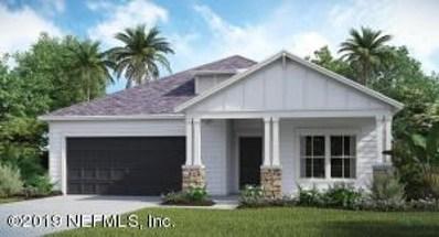 82 Cobalt Ln, St Augustine, FL 32092 - #: 1005558