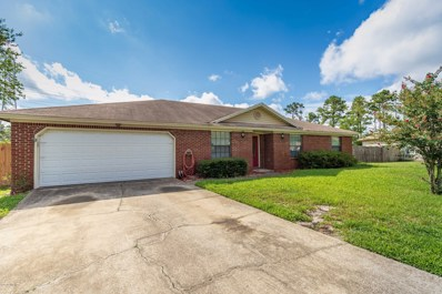 12342 Raleigh Ridge Dr S, Jacksonville, FL 32225 - #: 1005579