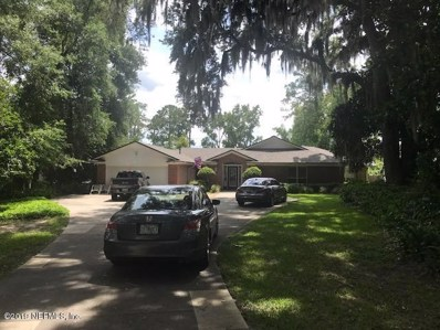 Orange Park, FL home for sale located at 2610 Holly Point Rd, Orange Park, FL 32073