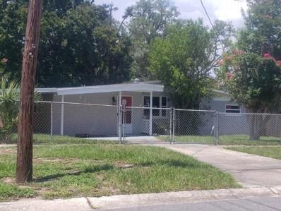 421 Parkwood Dr, Orange Park, FL 32073 - #: 1005589