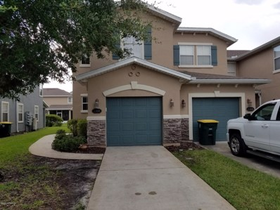 2366 Red Moon Dr, Jacksonville, FL 32216 - #: 1005594