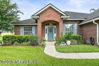 1216 Wild Palm Ct, St Augustine, FL 32084 - #: 1005614