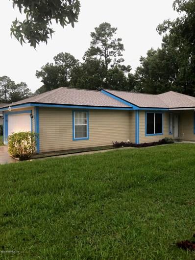 4017 Alfred Mill Ave, Jacksonville, FL 32208 - #: 1005625