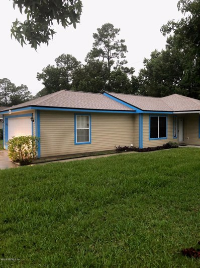 4017 Alfred Mill Ave, Jacksonville, FL 32208 - #: 1005625