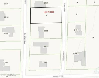 Jacksonville, FL home for sale located at  0 Derham Rd, Jacksonville, FL 32246