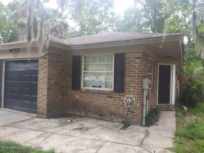 6121 Key Hollow Ct, Jacksonville, FL 32205 - #: 1005672