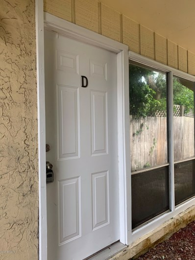 Jacksonville Beach, FL home for sale located at 402 14TH Ave S UNIT D, Jacksonville Beach, FL 32250