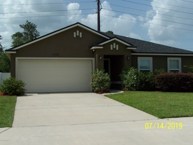 Middleburg, FL home for sale located at 3912 Great Falls Loop, Middleburg, FL 32068