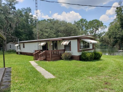 Hawthorne, FL home for sale located at 155 Silver Lake Dr, Hawthorne, FL 32640
