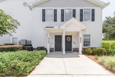 Orange Park, FL home for sale located at 575 Oakleaf Plantation Pkwy UNIT 613, Orange Park, FL 32065