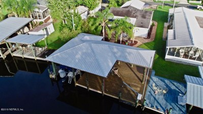 Welaka, FL home for sale located at 26 Scott St, Welaka, FL 32193