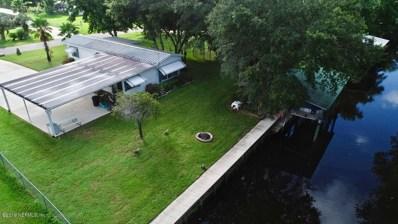 Palatka, FL home for sale located at 293 Tarpon Blvd, Palatka, FL 32177