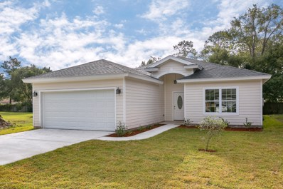 1507 Julia St, Green Cove Springs, FL 32043 - #: 1005734