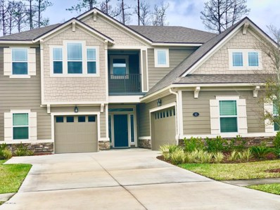 Ponte Vedra, FL home for sale located at 83 Stony Ford Dr, Ponte Vedra, FL 32081