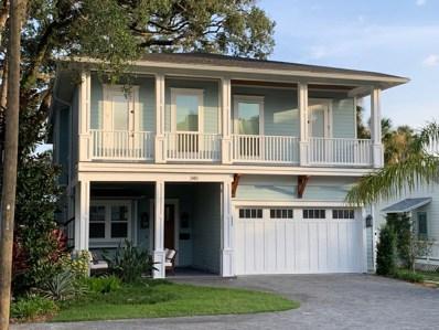 340 8TH St, Atlantic Beach, FL 32233 - #: 1005751