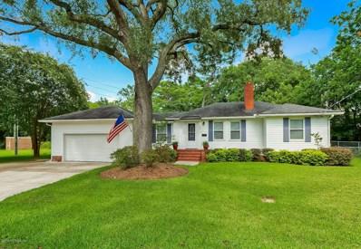 907 Barbara Ave, Jacksonville, FL 32207 - #: 1005756