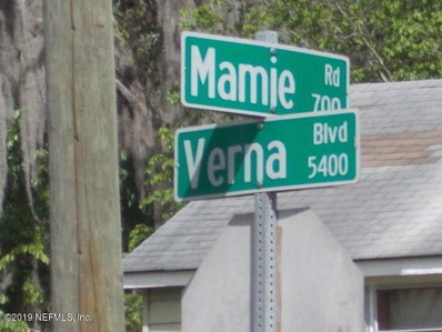 Jacksonville, FL home for sale located at  0 Mamie Rd, Jacksonville, FL 32205
