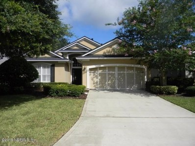 St Augustine, FL home for sale located at 1264 Stonehedge Trail Ln, St Augustine, FL 32092